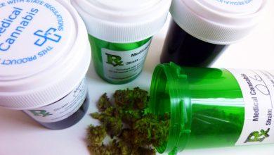 Marijuana A Fun Medicine