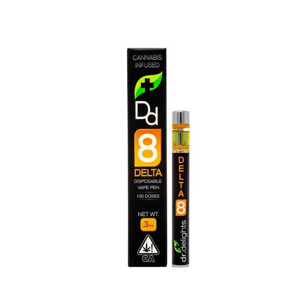 delta 8 pen